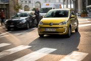 Volkswagen e-Up! : prix en baisse et meilleure autonomie