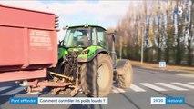 Oise : les dispositions des communes pour éviter le passage de camions sur les ponts