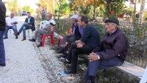 Yapılması planlanan 3'üncü OSB, köy halkını ikiye böldü