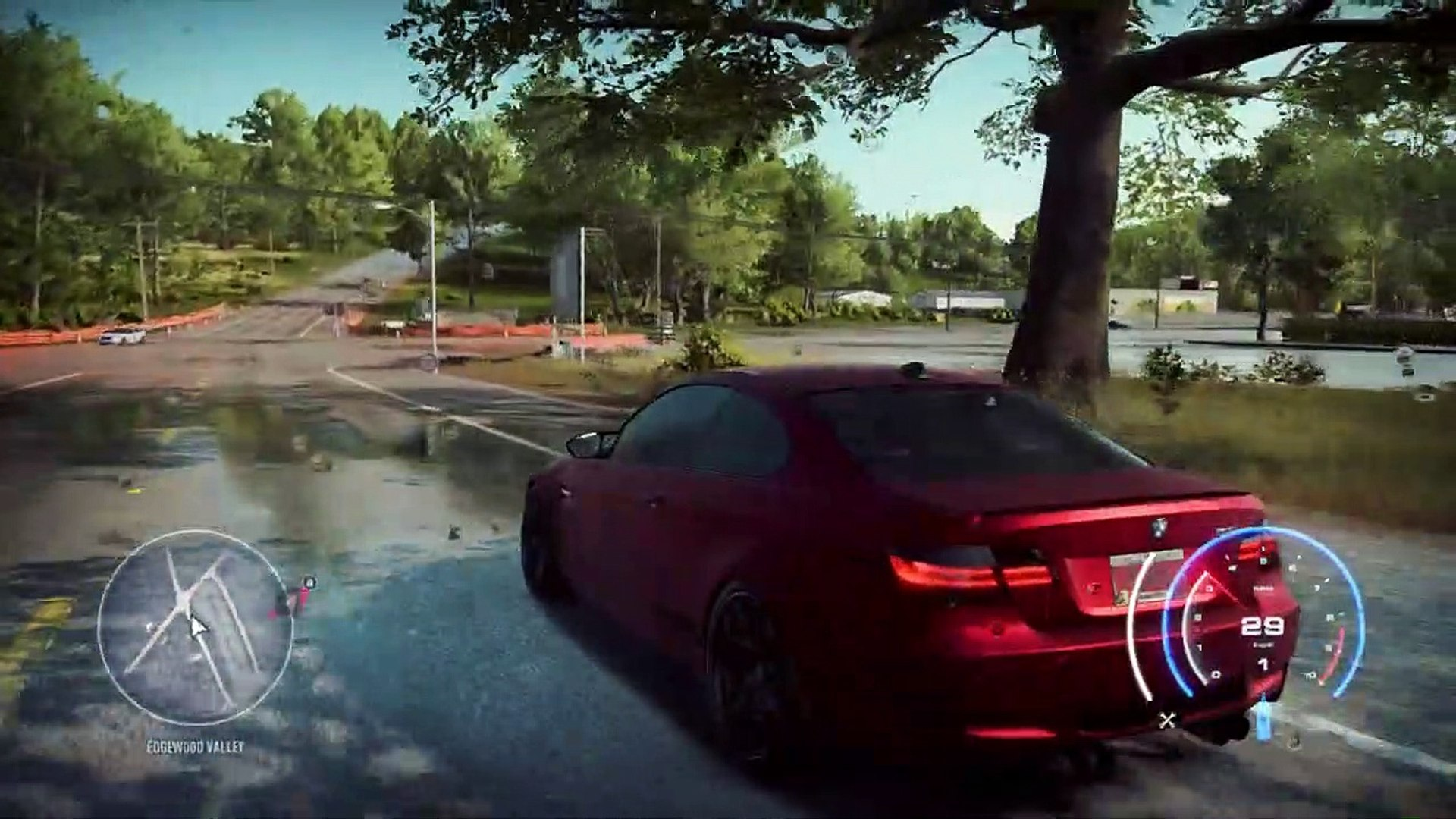 Nfs Heat Bmw M3 E92 Test Drive 1080p60fps Video Dailymotion