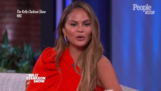 Chrissy Teigen Jokes About John Legend's 'Baby, It's Cold Outside' Remake Controversy