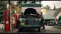 The Irishman Movie trailer