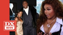 Lil Kim Reminds Everyone She Hated Naturi Naughton In 'Notorious'