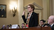 Highlights from Marie Yovanovitch's Testimony in the Impeachment Inquiry