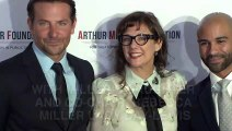 Bradley Cooper, Sutton Foster and Darren Criss Lend their Talents to the Arthur Miller Foundation Honors in NYC