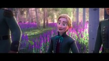 Frozen 2 – Rapid Fire Questions