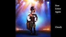 Fox Is Wayne Brady   The Masked Singer Season 2