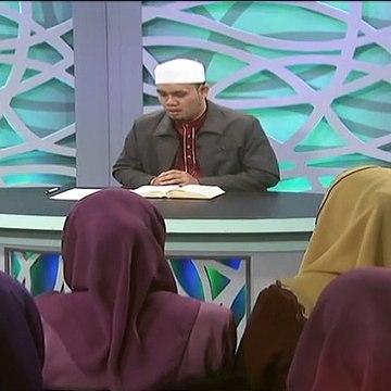Tanyalah Ustaz (2014) | Episod 118
