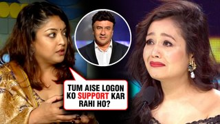 Tanushree Dutta SLAMS Neha Kakkar For Supporting Anu Malik| Sona Mohapatra REACTS