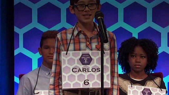 Henry Danger S04E16 Spelling Bee Hard