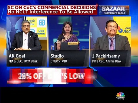 Hopeful to get recovery of about Rs 1,500 crore in Q4, in addition to Essar, says UCO Bank