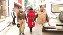 स्वामी चिन्मयानंद केसः आरोपी छात्रा की कोर्ट में हुई पेशी, 3 दिसंबर को होगी अगली सुनवाई