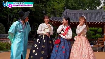 Busan One Asia Festival 2019--Osad, Jun Vũ, Jang Mi, Châu Nhi lần đầu trải nghiệm du lịch tại Busan