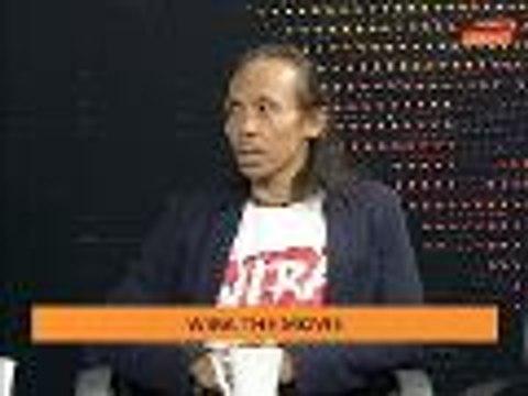 Filem aksi Nusantara mampu ke Hollywood - Yayan Ruhian