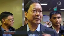 Guevarra on nomination to be SC Justice: 'I'll think about it'