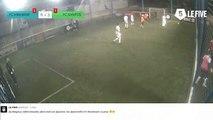 FC MIRAMAR Vs FC SANTOS - 19/11/19 21:30 - LIGUE LOISIR MARDI HIVER 2019 - LE FIVE Antibes