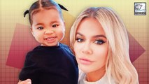 Khloe Kardashian and Daughter True Are Getting Their Own Reality Show!