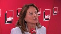 """Ségolène Royal : """"Les questions qui m'étaient posées étaient déjà diffamatoires en tant que telles et s'appuyaient sur les informations d'un journaliste investigateur délateur."""""""
