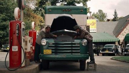 The Irishman on Netflix - Official Final Trailer
