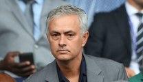 José Mourinho devient le nouvel entraîneur de Tottenham