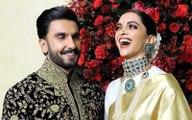 Deepika Padukone And Ranveer Singh's PDA Sees No Bounds, Wifey Calls Hubby 'My Super Drug'