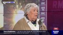 """La ministre de la Cohésion des territoires Jacqueline Gourault affirme qu'il """"n'est pas question de fermer des hôpitaux"""""""
