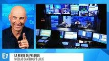"""Emmanuel Macron face aux maires de France : """"Vous êtes les soldats de la démocratie !"""" (Canteloup)"""