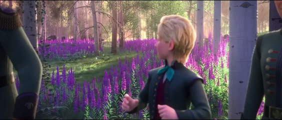 "Frozen 2 – ""Charades"" Clip"