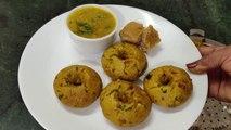 Makka Dhokla _5 मिनट मे बनाये मक्के के आटे वेजिटेबल ढोकला ऐसा स्वादिष्ट नाश्ता की आप बार बार बनायगे