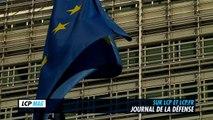 LCP BA  JOURNAL DE LA DEFENSE  La france au coeur de la défense européenne