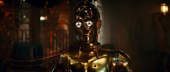 Spot TV - Star Wars IX L'Ascension de Skywalker
