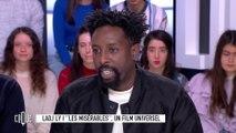 """Ladj Ly : """"Les misérables"""", un film universel - Clique - CANAL+"""