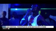 Easy Montana: promoteur de l´afro beat en Côte d´Ivoire - 20/11/2019