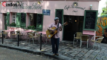 Bienvenue à Paris | Infos.fr