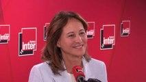 """Ségolène Royal : """"Je ne vais pas aux réunions où la France n'a pas la parole"""""""