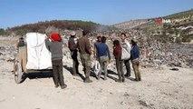 - Suriyeli çocuklara anlamlı günde anlamlı sürpriz- Çeşitli işlerde çalışan Suriyeli çocuklara...