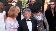 Roman Polanski accusé de viol : son dernier film déprogrammé de plusieurs salles