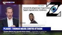 [Zap Télé] La réponse affligeante de Thomas Ngijol à CopyComic ! (20/11/19)