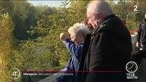 Effondrement du pont de Mirepoix-sur-Tarn : l'émotion des habitants
