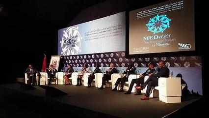 Africa Business MEDays , Session 1 - Renforcer la Compétitivité Africaine : Financer les PME et soutenir l'Entreprenariat