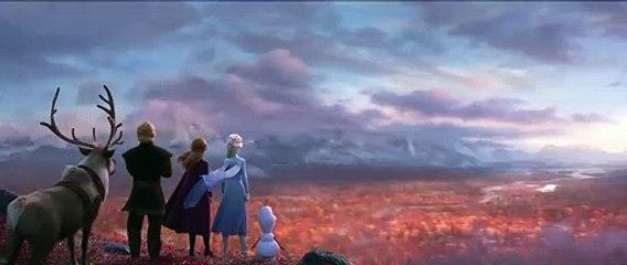 Frozen 2 TV Spot - Experience it in IMAX (2019)