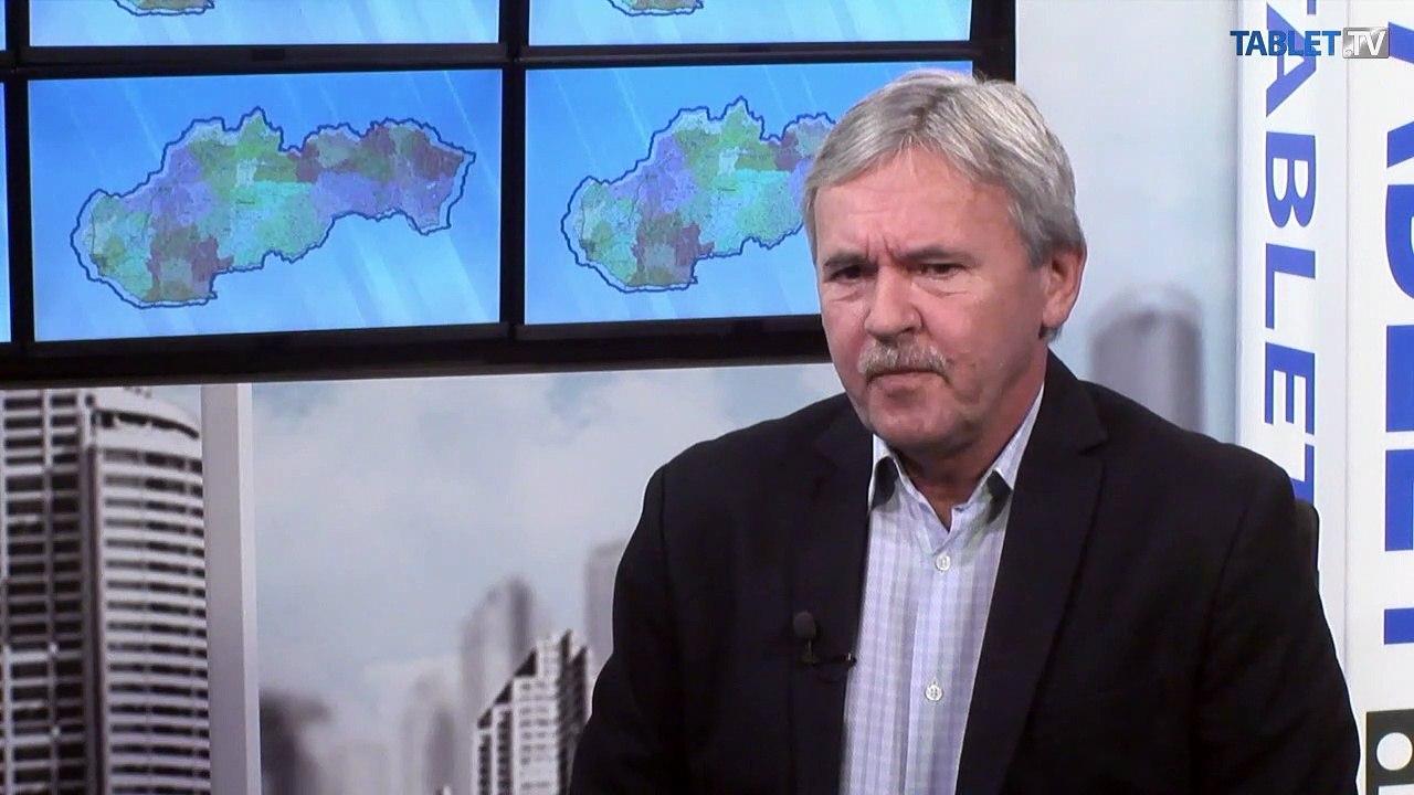 HRABKO: Opozícia hrá Čierneho Petra o to, kto pokazil spájanie