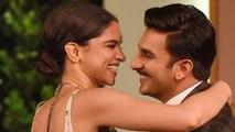 Deepika Padukone calls Ranveer Singh super drug,Check out | FilmiBeat