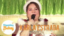 Momshie Karla reminisces her Miss ANS '90 days in Antique | Magandang Buhay