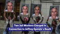 The Update On The Jeffrey Epstein Case