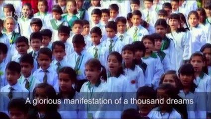 Chadar hai Maa ki   Najam Sheraz (ISPR Official Video)