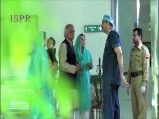 Zameen Jaagti Hai   Atif Aslam (ISPR Official Video)