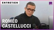 Romeo Castellucci, maître de cérémonie