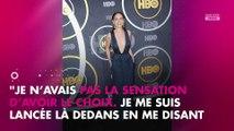 """Game of Thrones : Emilia Clarke """"terrifiée"""" par ses scènes de nudité"""
