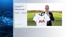 Mourinho finalement à Tottenham